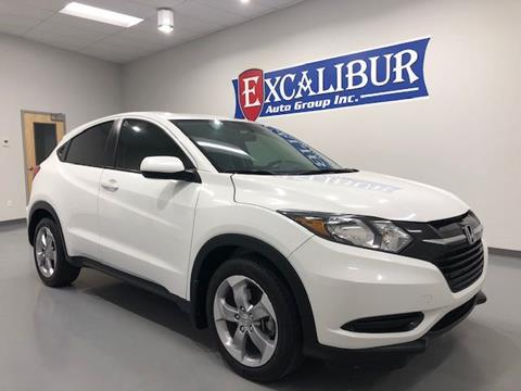 2017 Honda HR-V for sale in Kennewick, WA