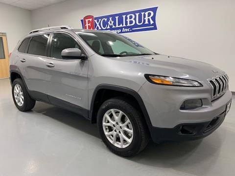 2016 Jeep Cherokee for sale in Kennewick, WA