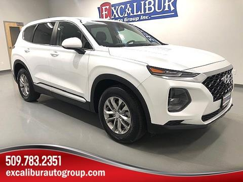 2019 Hyundai Santa Fe for sale in Kennewick, WA