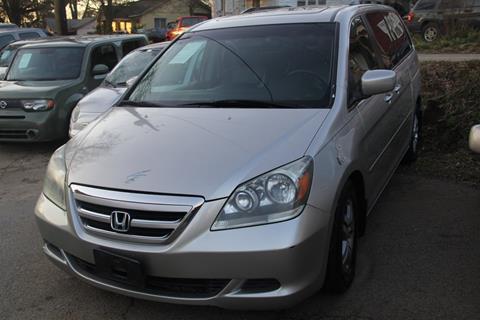 2006 Honda Odyssey for sale in Gainesville, GA