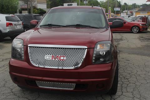 2009 GMC Yukon for sale in Gainesville, GA