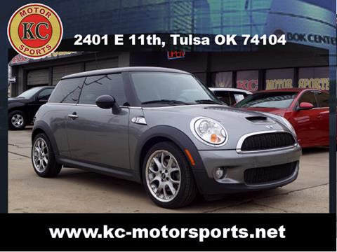 2007 MINI Cooper for sale in Tulsa, OK