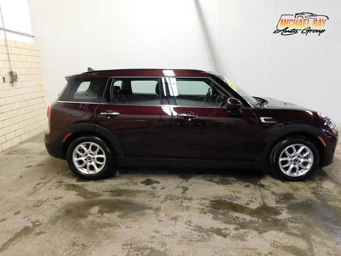 2016 MINI Clubman for sale in Cleveland, OH