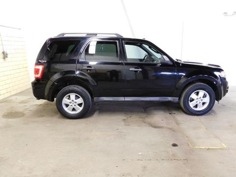 2009 Ford Escape for sale in Cleveland, OH