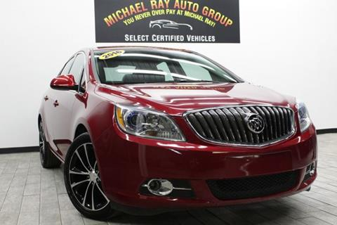 2016 Buick Verano for sale in Cleveland, OH