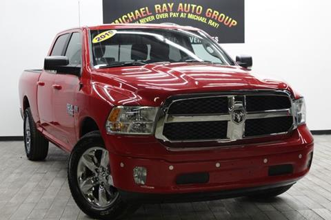 2019 RAM Ram Pickup 1500 Classic for sale in Cleveland, OH