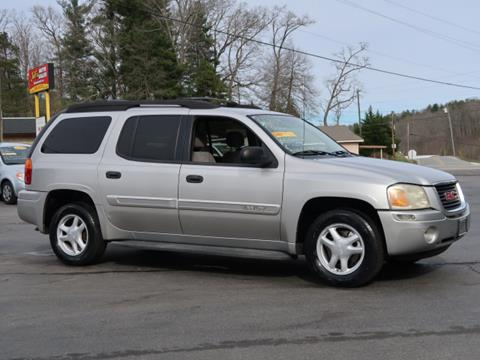 2004 GMC Envoy XL for sale in Leicester, NC