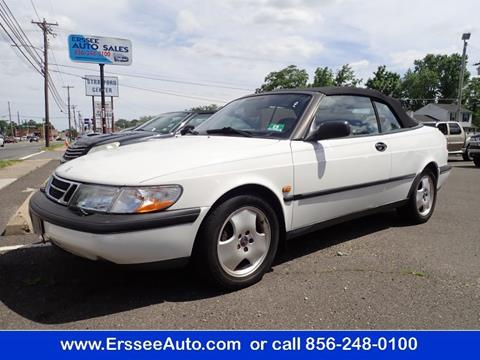 1997 Saab 900 for sale in Stratford, NJ
