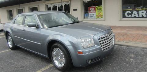 2006 Chrysler 300 for sale at My Value Car Sales in Venice FL