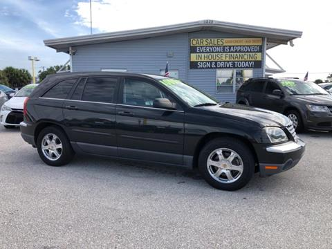 2004 Chrysler Pacifica for sale in Venice, FL