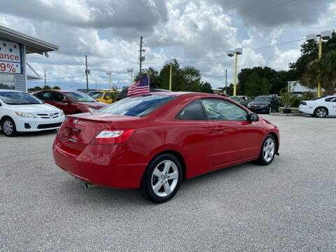 2006 Honda Civic for sale at My Value Car Sales - Upcoming Cars in Venice FL