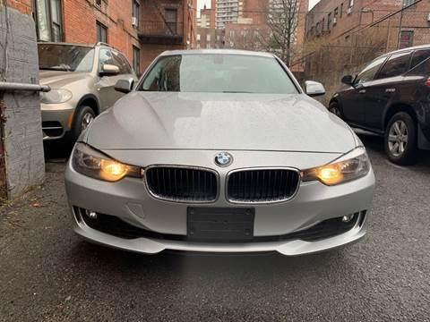 2013 BMW 3 Series 328i xDrive for sale at B & Z Auto Sales LLC in Delran NJ