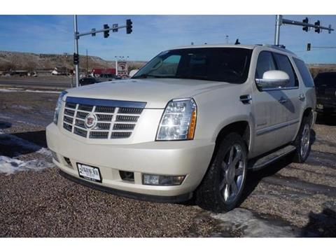 2014 Cadillac Escalade for sale in Casper, WY