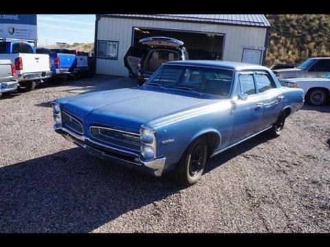 1966 Pontiac Tempest for sale in Casper, WY