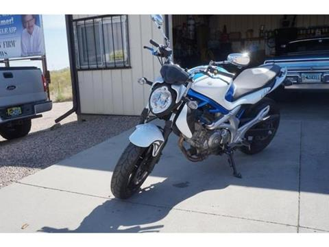 2009 Suzuki SV650 for sale in Casper, WY