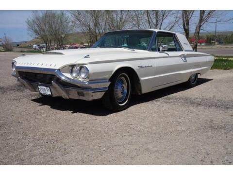 1964 Ford Thunderbird for sale at PARADISE AUTO in Casper WY