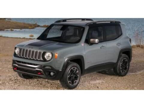 2015 Jeep Renegade Trailhawk for sale at PARADISE AUTO in Casper WY