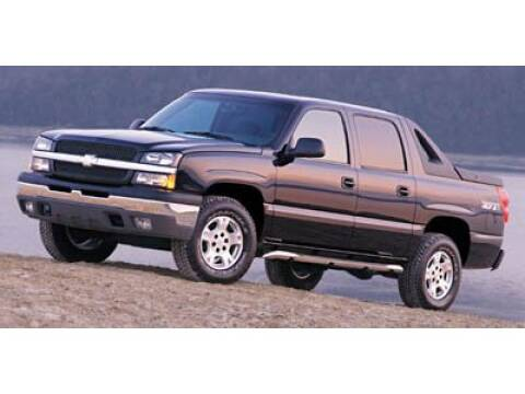 2005 Chevrolet Avalanche for sale at PARADISE AUTO in Casper WY