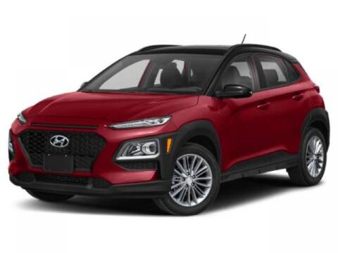 2019 Hyundai Kona SE for sale at PARADISE AUTO in Casper WY
