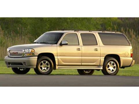 2006 GMC Yukon XL Denali for sale at PARADISE AUTO in Casper WY