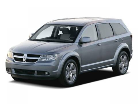 2009 Dodge Journey SXT for sale at PARADISE AUTO in Casper WY