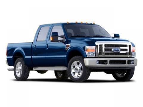 2008 Ford F-350 Super Duty for sale at PARADISE AUTO in Casper WY