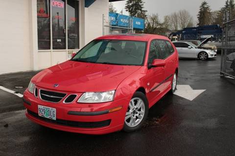 2007 Saab 9-3 for sale in Vancouver, WA