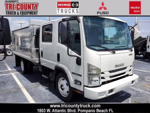 2020 Isuzu NPR GAS HD for sale at TRUCKS BY BROOKS in Pompano Beach FL