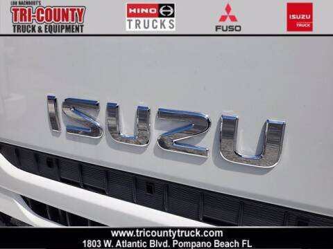 2014 Isuzu NPR HD for sale at TRUCKS BY BROOKS in Pompano Beach FL