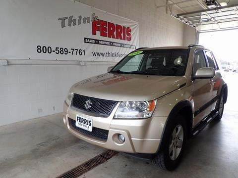 2006 Suzuki Grand Vitara for sale in New Philadelphia, OH