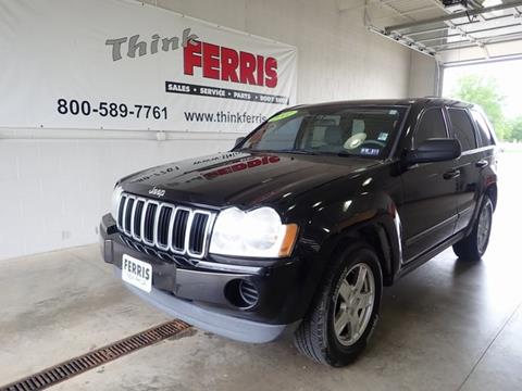 2007 Jeep Grand Cherokee for sale in New Philadelphia, OH