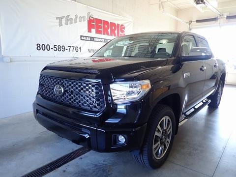 2020 Toyota Tundra for sale in New Philadelphia, OH