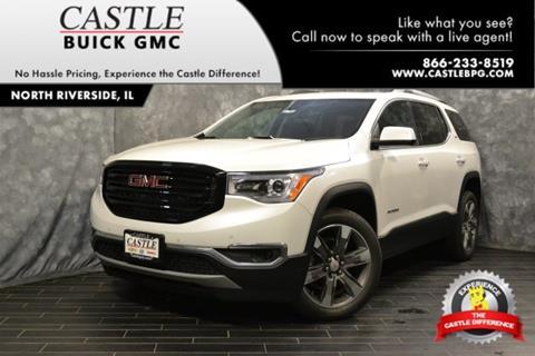 2018 GMC Acadia for sale in North Riverside, IL
