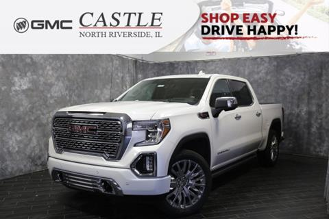 Castle Buick Gmc >> Castle Buick Gmc North Riverside Il Inventory Listings