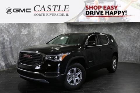 2019 GMC Acadia for sale in North Riverside, IL