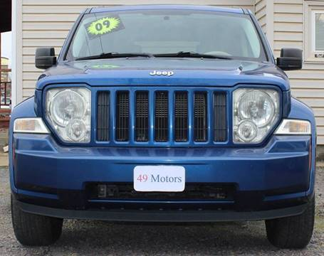 2009 Jeep Liberty for sale in Harrisburg, NC