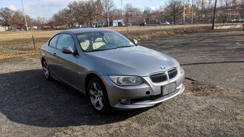 2011 BMW 3 Series 328i xDrive for sale at Shah Motors LLC in Paterson NJ