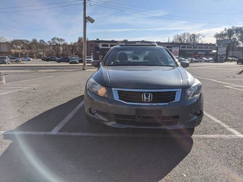 Honda Accord V6 For Sale >> Honda Accord For Sale In Paterson Nj Shah Motors Llc