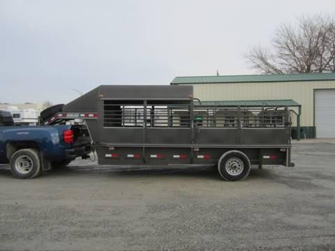 2014 Delco 14DELCO for sale in Haysville, KS