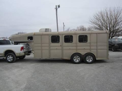 2009 Calico Horse for sale in Haysville, KS