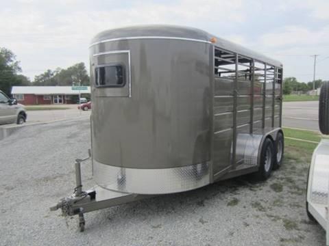 2018 Calico Livestock for sale in Haysville, KS