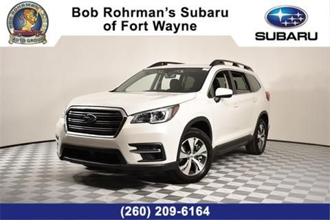 2019 Subaru Ascent for sale in Fort Wayne, IN