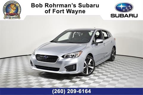 2019 Subaru Impreza for sale in Fort Wayne, IN