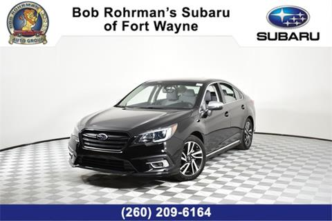 2019 Subaru Legacy for sale in Fort Wayne, IN