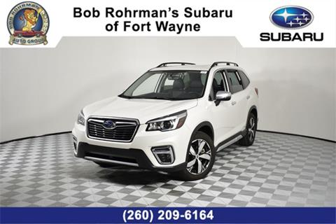 2019 Subaru Forester for sale in Fort Wayne, IN