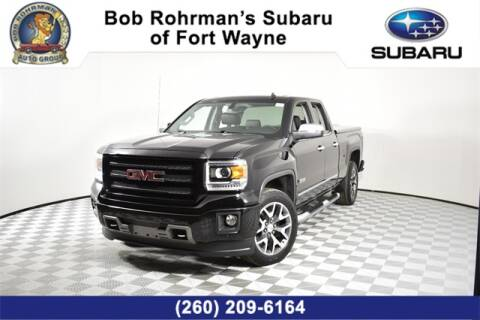 2014 GMC Sierra 1500 for sale in Fort Wayne, IN
