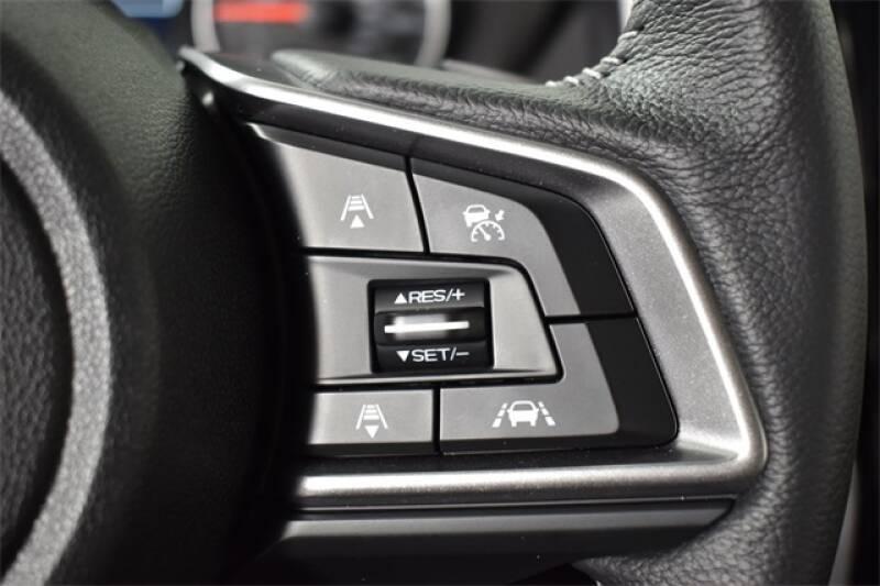 2020 Subaru Ascent Premium 8-Passenger (image 11)