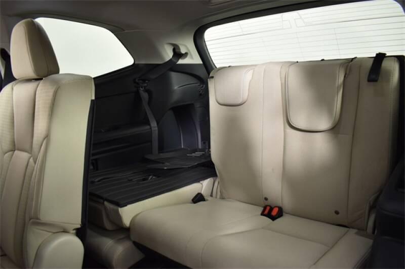2020 Subaru Ascent Premium 8-Passenger (image 18)