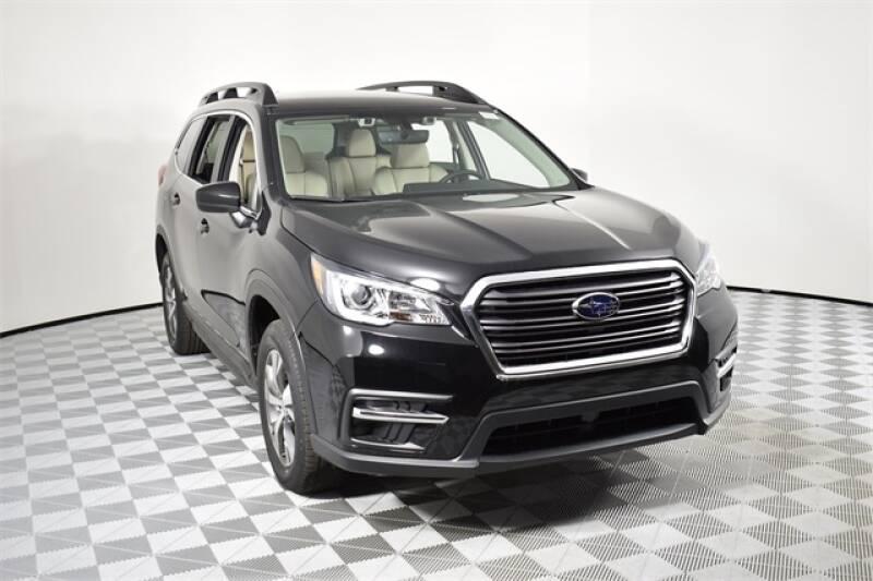 2020 Subaru Ascent Premium 8-Passenger (image 2)