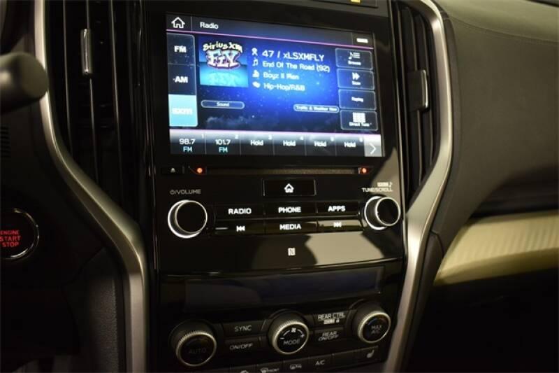 2020 Subaru Ascent Premium 8-Passenger (image 4)
